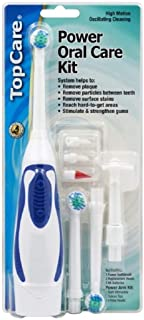 Top Care Power Oral Care Kit