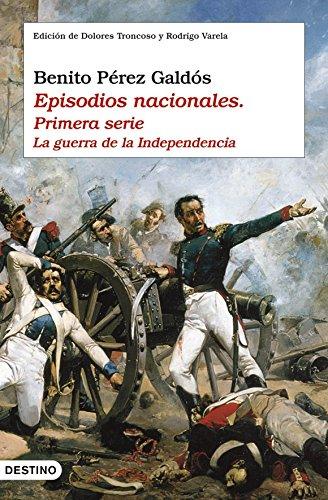 Episodios nacionales I....