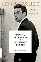 lenny bruce biography book