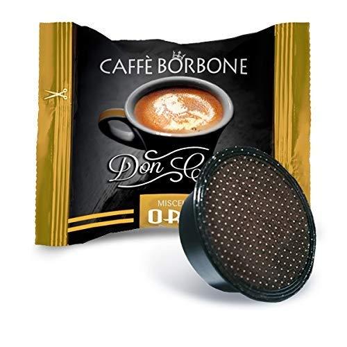 200 Capsule caffè Borbone Don Carlo Miscela Oro