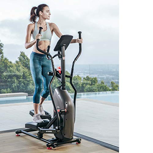 Schwinn Fitness 510E