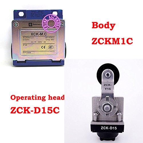Limit Switch Original New XCK-M.C XCKM115C XCK-M115C ZCKM1C ZCK-M1C ZCKD15C ZCK-D15C
