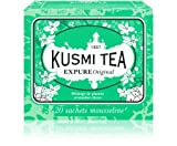 Kusmi Tea - Wellness-Tee Expure Original - Mischung mit Mate