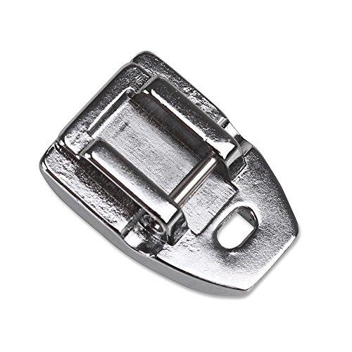 ZIGZAGSTORM XC3021051 Zig Zag Presser Foot SA175,SA176 for Babylock,Brother,Janome,Simplicity,Singer Sewing Machine ALT: XC3875052 XC3021-051,XC3021031 J