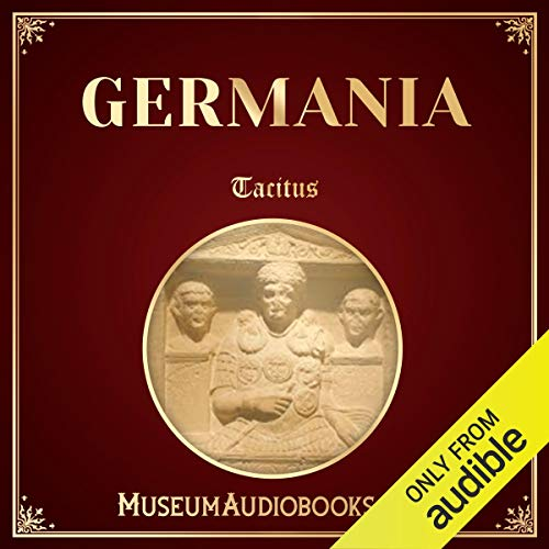 Germania cover art