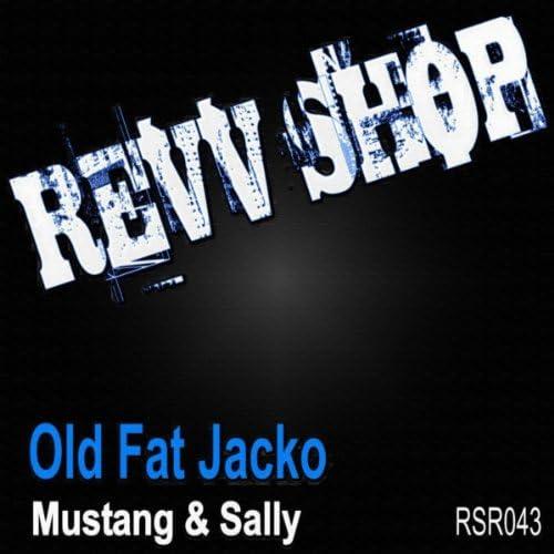 Old Fat Jacko