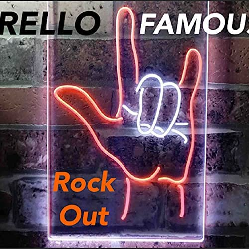 Rello & Famous