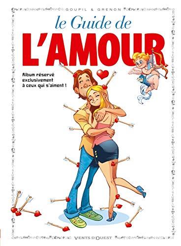Les Guides en BD - Tome 16: L'Amour