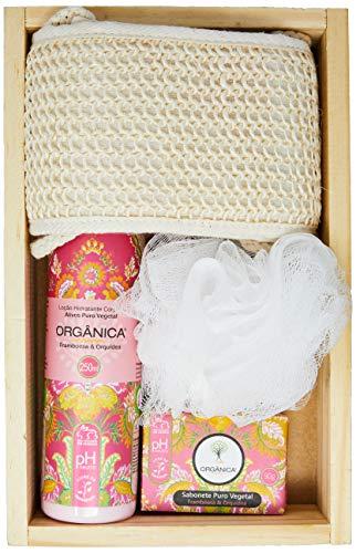 Kit Beleza, Organica