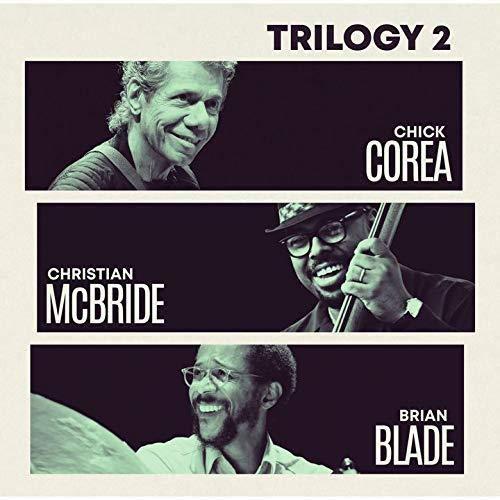 トリロジー2 (Trilogy 2)(SHM-CD)