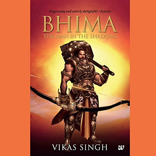 Bhima cover art
