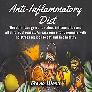 Anti-Inflammatory Diet cover art