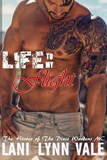 Life To My Flight: 5