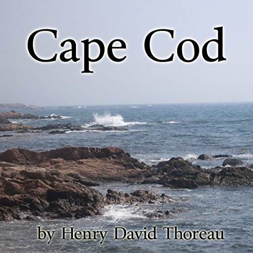 Cape Cod cover art