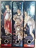 Kaos Set 3 Raccoglitori Primavera di Botticelli