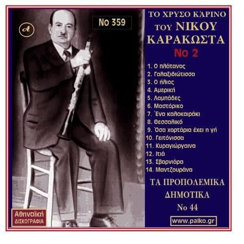Nikos Karakostas