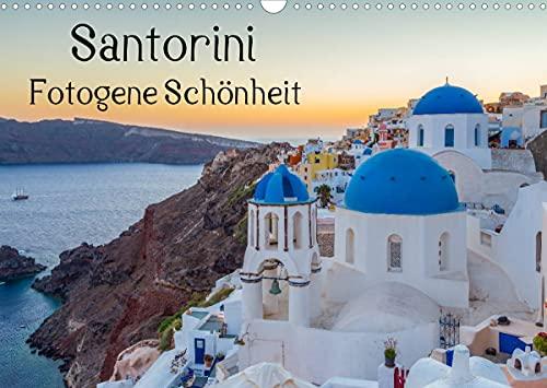 Santorini - Belleza fotogénica versión AT