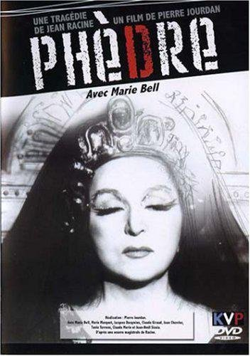 Phèdre DVD