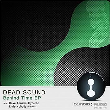Behind Time EP