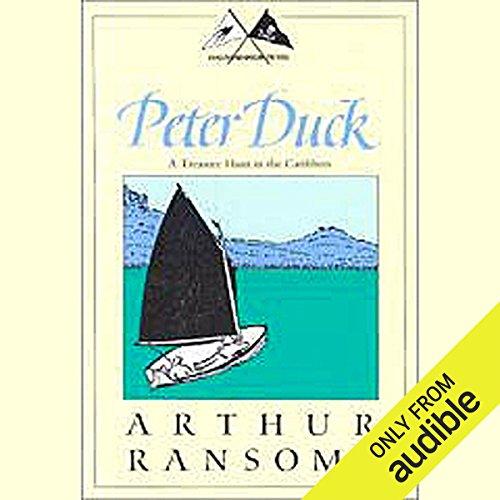Peter Duck     A Treasure Hunt in the Caribbees              De :                                                                                                                                 Arthur Ransome                               Lu par :                                                                                                                                 Alison Larkin                      Durée : 12 h et 58 min     Pas de notations     Global 0,0