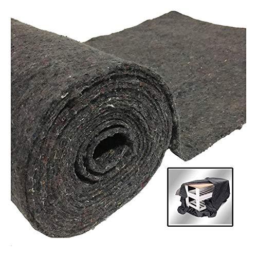 GDMING Mantas Móviles, Mantas Acolchadas, Resistentes Al Desgaste Mantas De Embalaje, para Invernadero Agricultura Envío De Almohadillas para Muebles Grandes, Personalizable