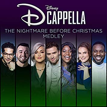 The Nightmare Before Christmas Medley