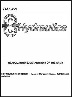 FM 5-499 Hydraulics