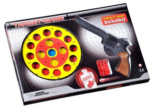 Edison Set Target Game Sparante Gummy