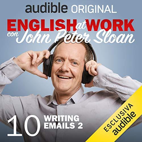 Writing emails 2 copertina