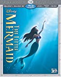 Little Mermaid: Diamond Edition [USA] [Blu-ray]