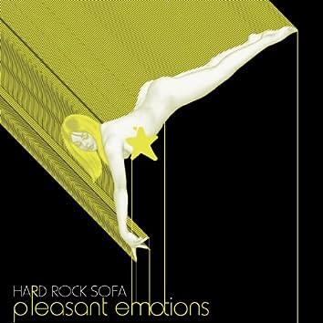 Hard Rock Sofa - Pleasant Emotions