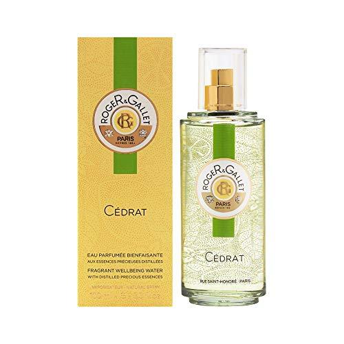 ROGER & GALLET Cedrat eau fraiche parfum zerstauber 200 ml