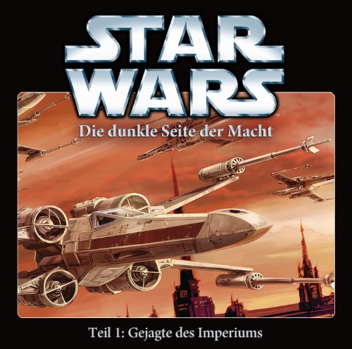 Star Wars - Staffel 2 - Die Dunkle Seite Der Macht - Teil 1: Gejagte Des Imperiums