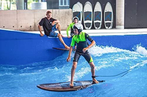 Jochen Schweizer Geschenkgutschein: Indoor Surfen (Kinder bis 14 J.) - Arena München