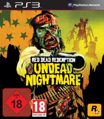 Red Dead Redemption - Undead Nightmare [Edizione: Germania]