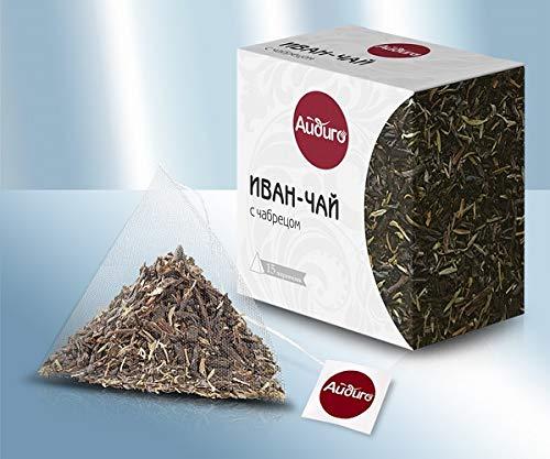 Iwan-Tee Premium wilgenstruik thee met tijm