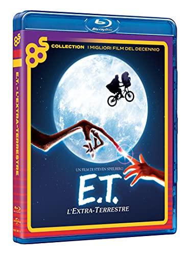 E.T. - L'Extra-Terrestre (Collana Oscar)
