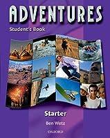 Adventures Starter Student's Book