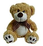 TrachtExemplar Süßer Plüsch Teddy Bär - Nachtleuchtend - Nachtlicht Einschlaflicht
