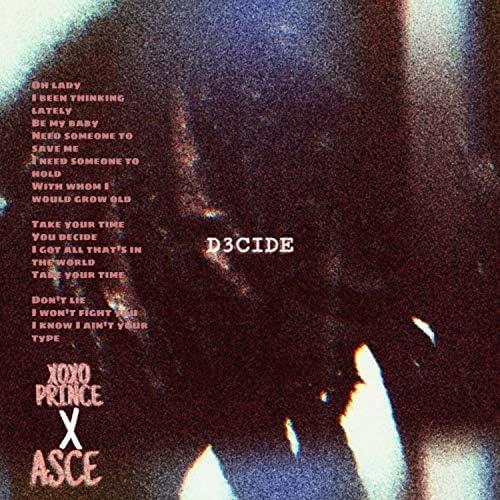 Asce Bw & Xoxo Prince