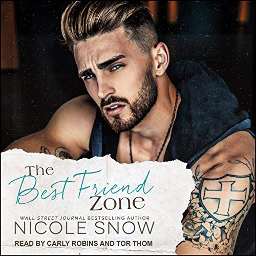 The Best Friend Zone cover art