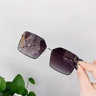 none_branded - Gafas de sol None de 3 a 8 años para niños y niñas, con marco de metal