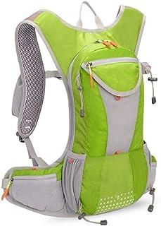 ZLDMYC 15L senderismo mochila táctica mochila al aire libre deporte supervivencia mochila montaña mochila