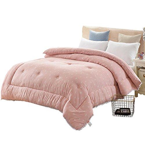 MMM Warm Core Double Garder Chaud Hiver Courtepointe Épaississement Coton Quilts Literie (taille : 200 * 230cm(3kg))