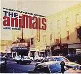 Songtexte von Eric Burdon & The Animals - San Francisco Nights