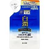 【医薬部外品】肌ラボ 白潤プレミアム 薬用浸透美白化粧水しっとり 詰替用 ホワイトトラネキサム酸×ビタミンC配合 170mL
