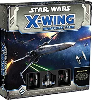 Star Wars: X-Wing - The Force Awakens Co