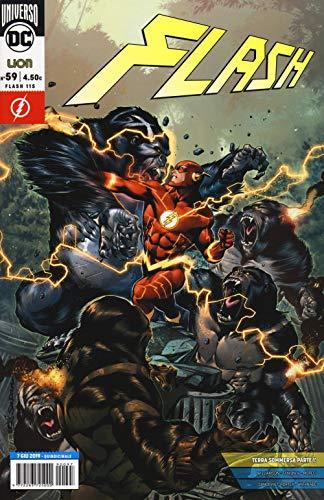 Flash (Vol. 59)
