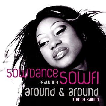 Around & Around (feat. Sowfi) [French Edtion]