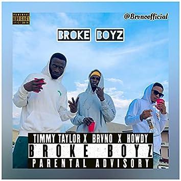 Broke Boyz